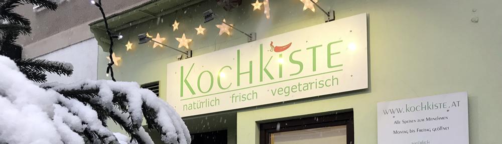 Monikas Kochkiste